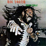 Big Youth - Rock Holy