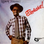 Leroy Smart - Exclusive!