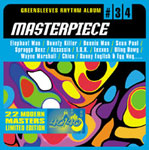 VA - Greensleeves Rhythm Album #34 - Masterpiece