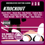 VA - Greensleeves Rhythm Album #36 - Knock Out