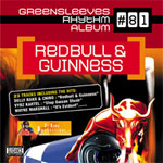 VA - Greensleeves Rhythm Album #81 - Redbull And Guinness