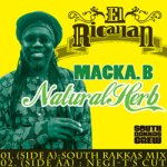 Macka B - Natural Herb